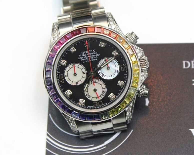 Replica Rolex Daytona 116599