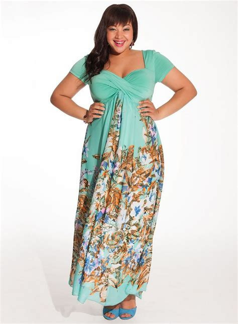 10 Plus Size Floral Dresses to Get Into for Spring   Gotta