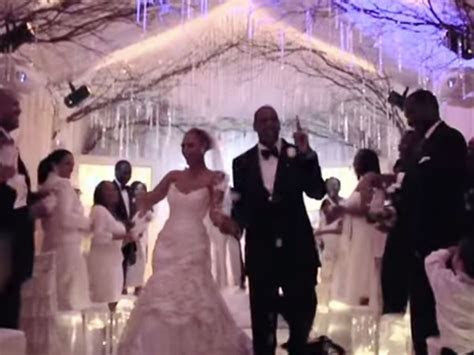 Beyonce and Jay Z Share New Home Videos of Wedding, Baby