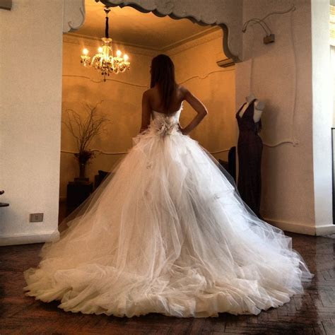78 Best ideas about Couture Wedding Dresses on Pinterest