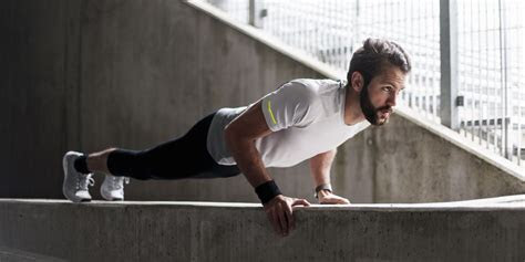 benefits  push ups     proper push
