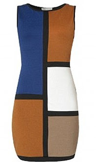 Vestido de Cameo, £ 19,99, newlook.com