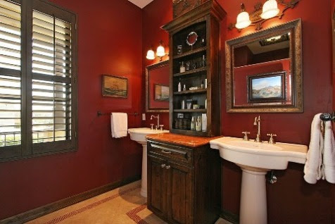 Innovative Bathroom Decorating Ideas - Interior design