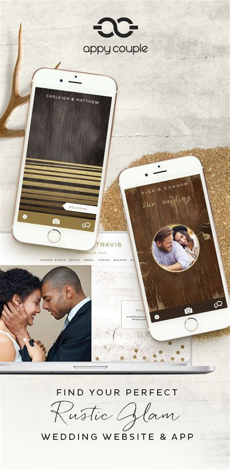 16 best images about Luxury Wedding Websites on Pinterest