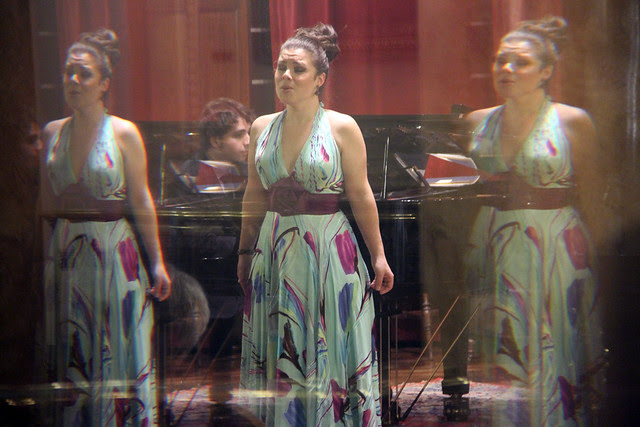 NAROA INXAUSTI, SOPRANO Y MARIO LERENA, PIANO - SOCIEDAD BILBAÍNA 28.04.12