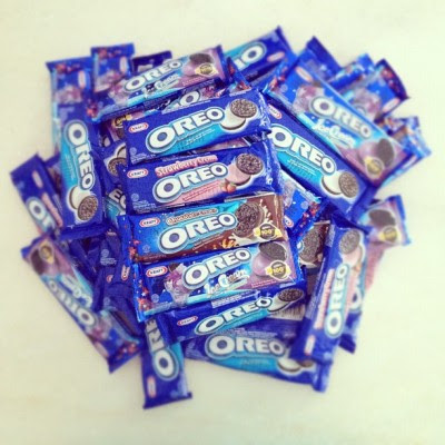 Love #oreo ? Let's be friends! ^^  (Taken with Instagram)