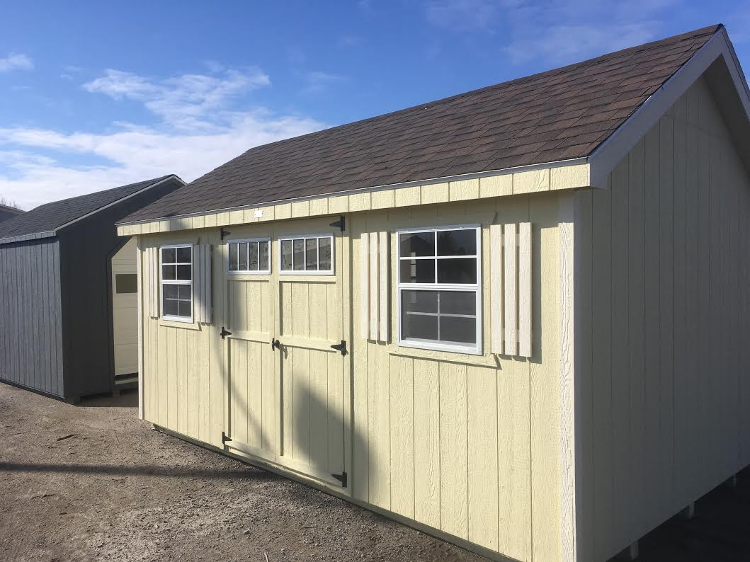 Storage info: Sheds And Garages For Sale Perth