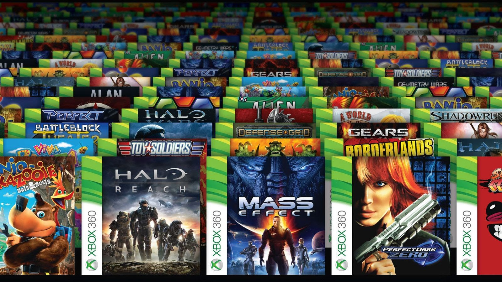(Update) New report claims that Xbox One owners spend less than 2% of their time using backward compatibility screenshot