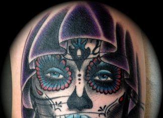 Girls Tattoos Tattoos Book