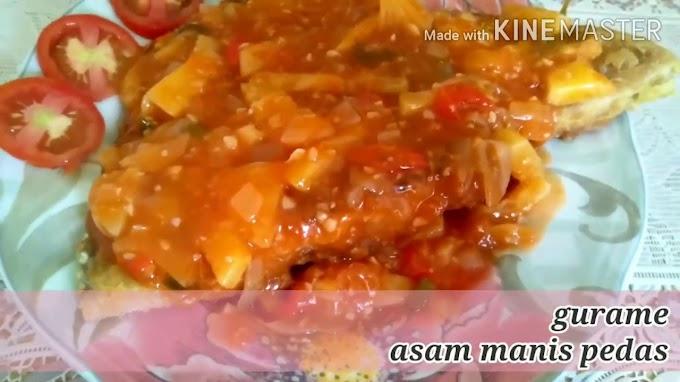 Resep Membuat Ikan Gurame Crispy / Ikan Gurame Bakar Bumbu Bali Pedas Istimewa - Resep | ResepKoki : Cara membuat ikan goreng crispy yang sehat dan halal: