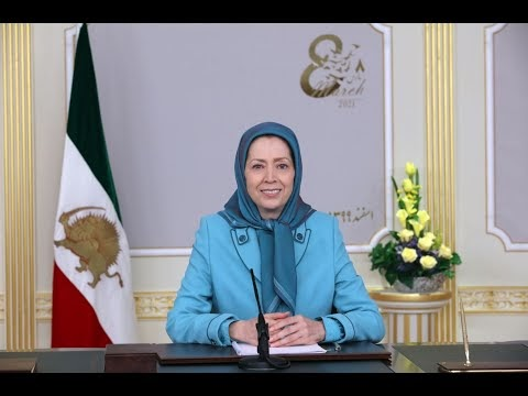 Maryam Rajavi's Message to IWD Conferences in Italy