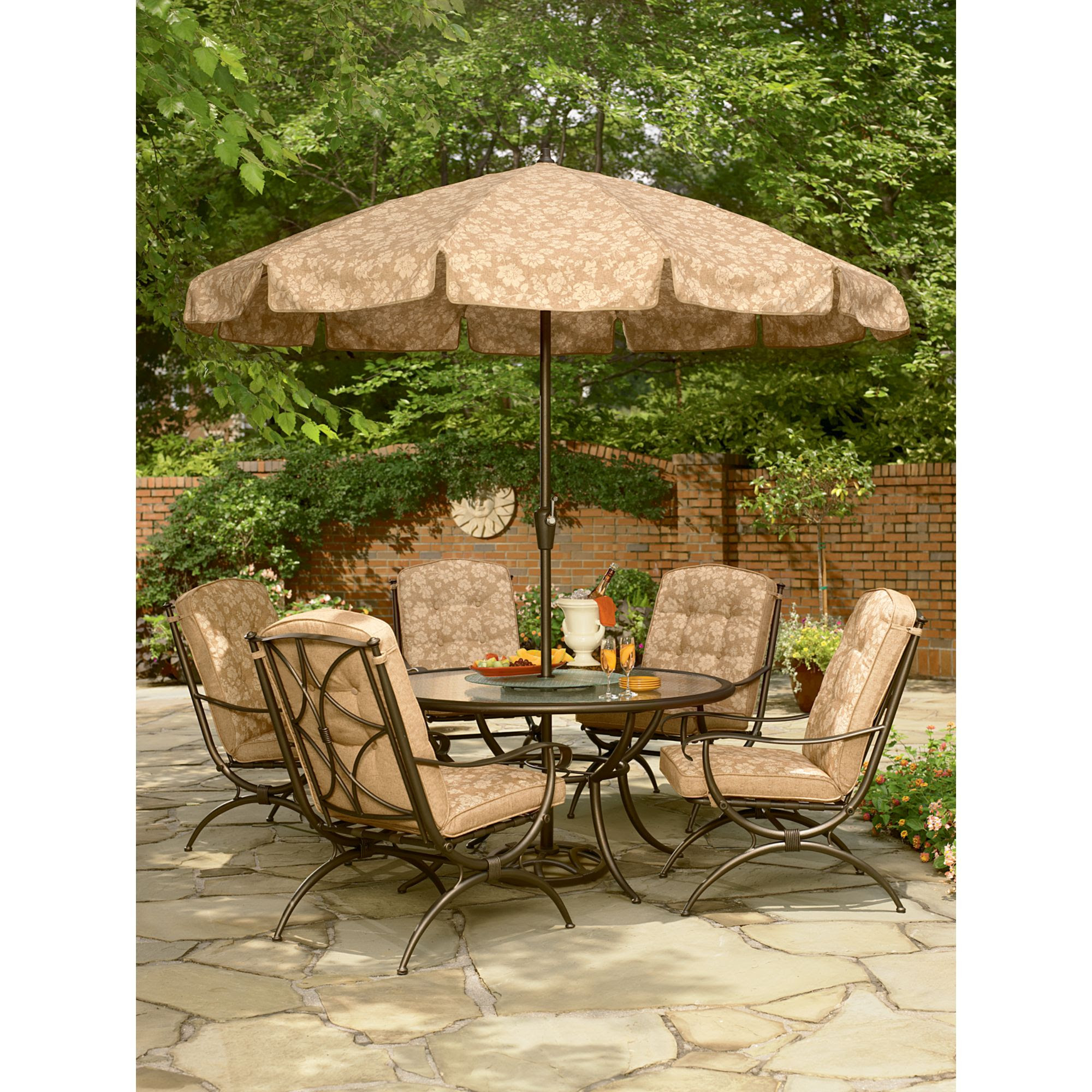 58 Kmart Patio Furniture Dining Sets