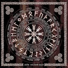Descubre Todo Sobre Aegishjalmur Símbolo Mitológico