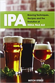 Book Review: IPA by Mitch Steele