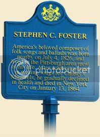 foster plaque