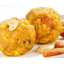 Laddu/Laddoo from Sri Krishna Sweets