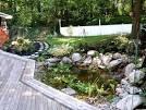 Outdoor entertaining area | Moodscapes LLC -- Landscape Design ...