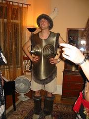 Viking?