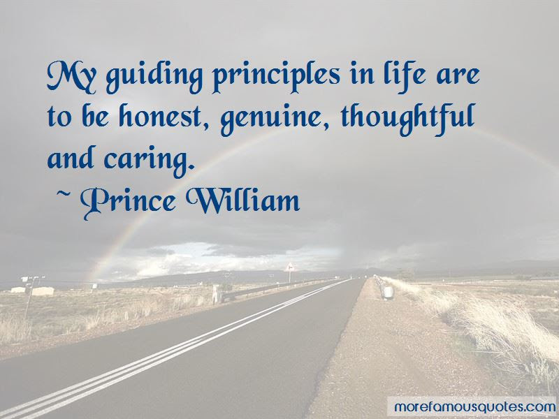 Guiding Principles In Life Quotes Top 5 Quotes About Guiding