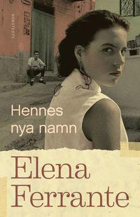 Hennes nya namn. Bok 2, Ungdomsår (inbunden)