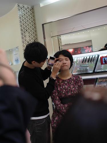 laneige makeup beauty blogger