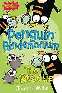 Penguin Pandemonium: The Rescue