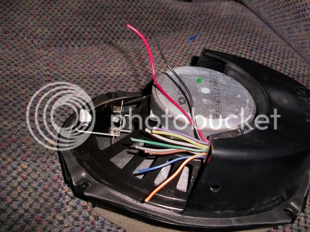 98 01 Audio Wire Colours Head Unit Dodge Ram Forum