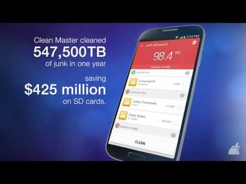 Download clean master 5 0 apk free free pc and mobile utilities - Clean master optimizer apk ...