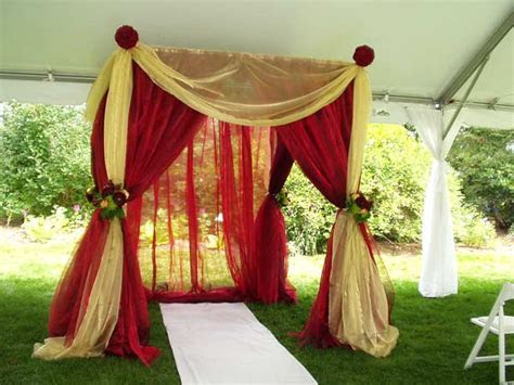Mandap Decor Tips   Wedding Mandap Decorations Ideas, Tips