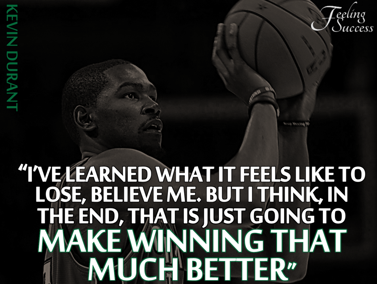 Kevin Durant Quotes About Life. QuotesGram