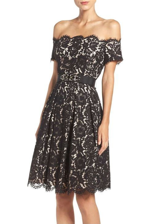 Fab Off The Shoulder Dresses On Trend For Fall Wedding