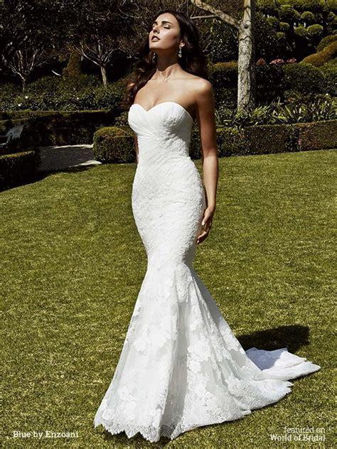 Blue by Enzoani 2016 Wedding Dresses   World of Bridal