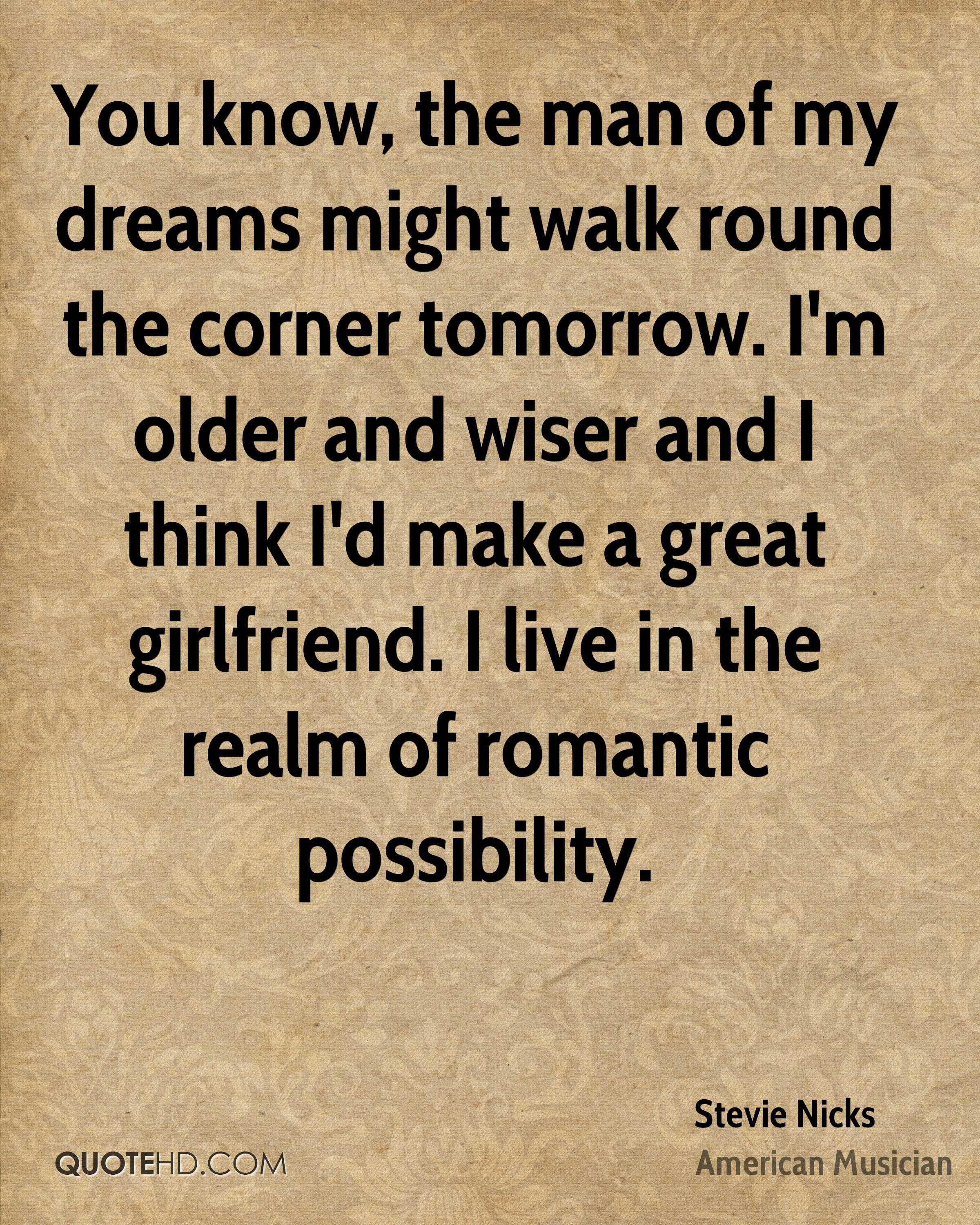 Stevie Nicks Dreams Quotes Quotehd