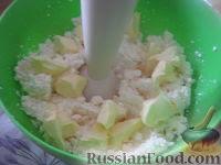 Фото приготовления рецепта: Мамина творожная запеканка - шаг №7