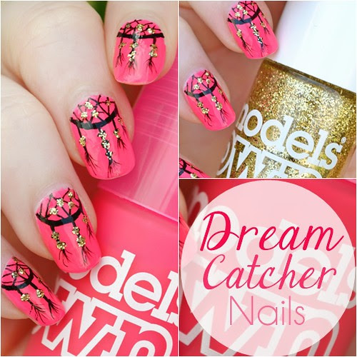 Dream_Catcher_Nail_Art