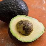 Article Health , Apa manfaat kesehatan dari makan alpukat? , GAMBAR ALPUKAT