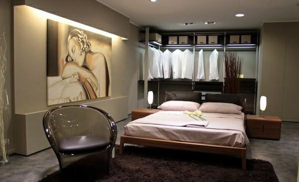 20 coole Schlafzimmer Ideen - Das Schlafzimmer schick ...