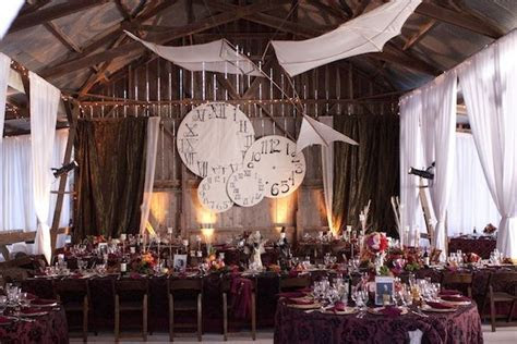 Wedding Trends: Victorian Steampunk