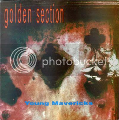 Golden Section - Young Mavericks