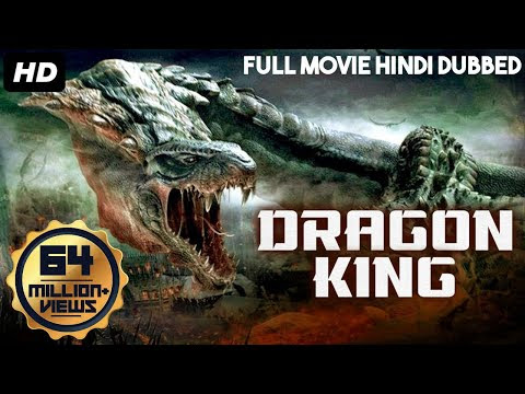 DRAGON KING (2020) New Released Full Hindi Dubbed Movie | Hollywood Movies In Hindi Dubbed 2020
