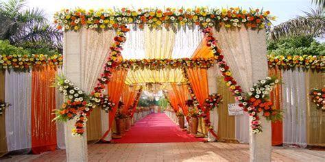 Image result for entrance gate design for wedding