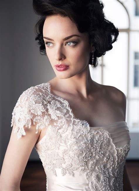 Pearl Wedding Dress   Anna Schimmel   NZ   Bridal