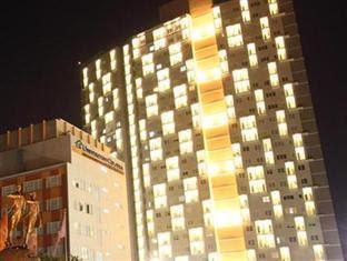 Alamat Hotel Murah UC Apartelle Surabaya