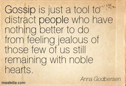 Quotes About Feeling Jealous 35 Quotes