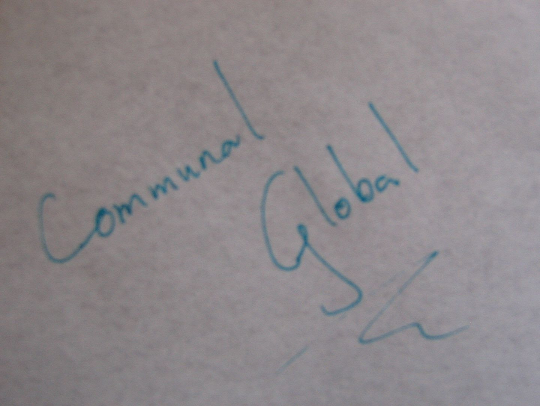 5.3 My handwriting