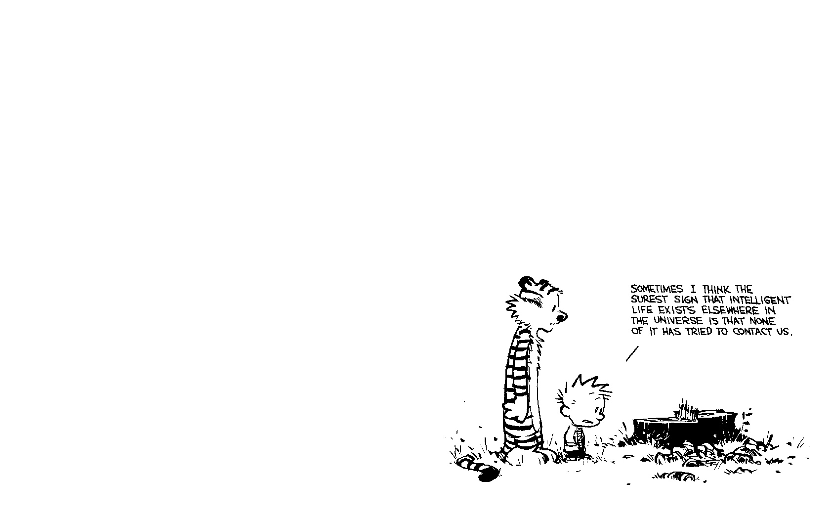 1680x1050 Px And Calvin Hobbes High Quality Wallpapers High