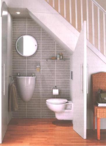 Utilization of Space Under Stairs | Storage under Stairs | Space ...