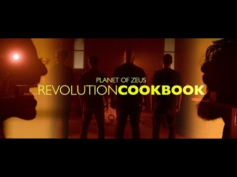 [Videotheque] Planet of Zeus - Revolution Cookbook