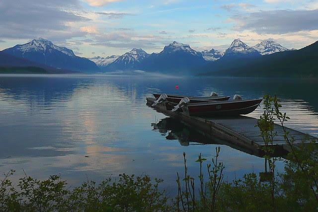 P1120972 Lake McDonald
