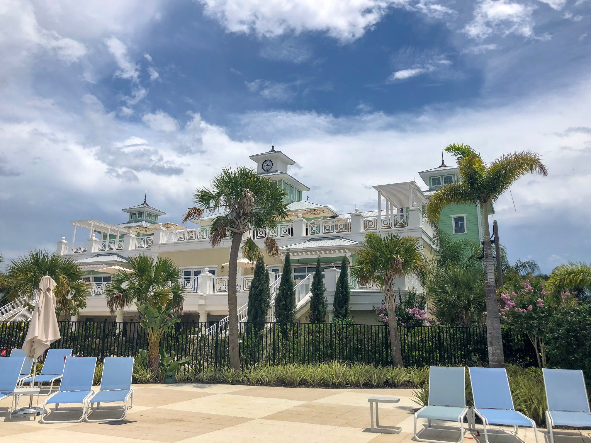 Our Stay At Encore Resort At Reunion In Orlando FL